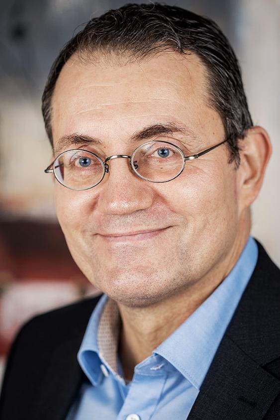 Harald Schüller
