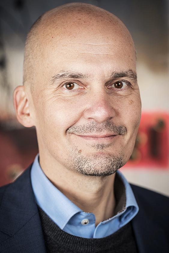 Hubert Querüber