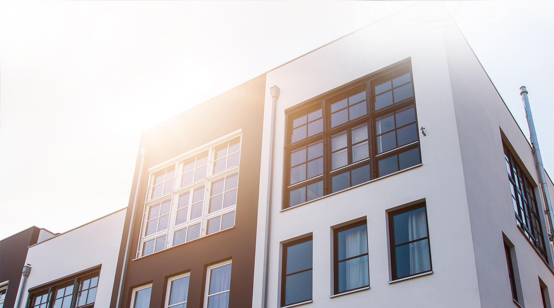 Immobilienvertrieb für Bauträger